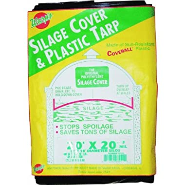 Warp Bros. SSC-20 Silage Cover