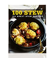 100 Stew Book
