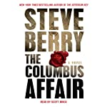 The Columbus Affair: A Novel | Steve Berry