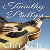 Timothy Phillips: The End Times Saga, Book 6 | Cliff Ball