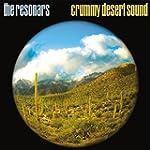 Crummy Desert Sound [VINYL]
