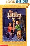 Littles First Readers #4: The Littles...