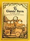 GIANTS FARM: RNF (0395288347) by Yolen, Jane