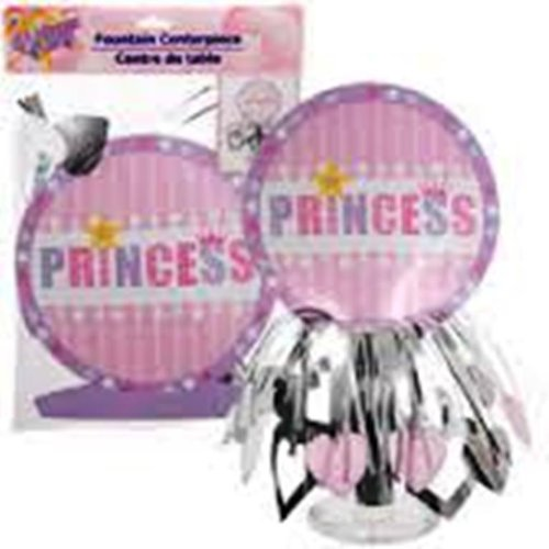 Princess Fountain Centerpieces - 1
