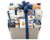 Wine Country Fathers Day The Connoisseur Gift Basket