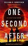 One Second After - Die Welt ohne Strom (German Edition)