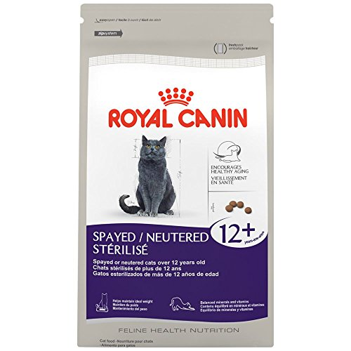 Royal Canin Spayed/Neutered 12+