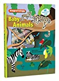 img - for Baby Animals (Magnetology) book / textbook / text book
