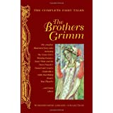 Complete Grimm's Fairy Tales (Wordsworth Library Collection)by Grimm Brothers