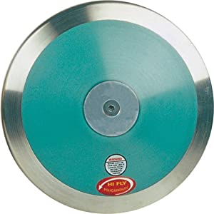 Buy Amber Sporting Goods Hi Fly Discus by Amber