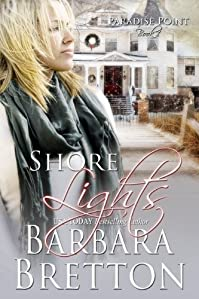 (FREE on 1/24) Shore Lights by Barbara Bretton - http://eBooksHabit.com