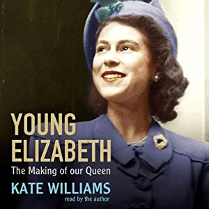 Young Elizabeth | [Kate Williams]