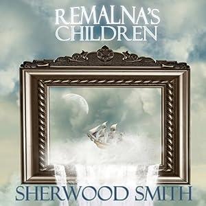 Remalna's Children Audiobook