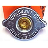 NEW KTM RADIATOR CAP 1.8 BAR FITS MOST 65 CC OR LARGER 77335016000