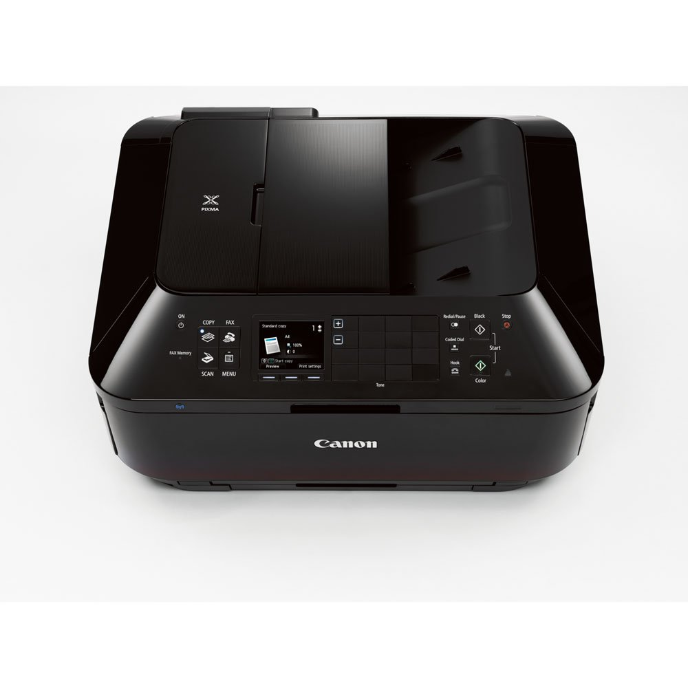 Canon Color Inkjet Wireless Mobile Device Photo Printer ...