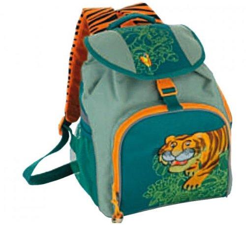 Rucksack Tiger Tai Tschi für Kinder