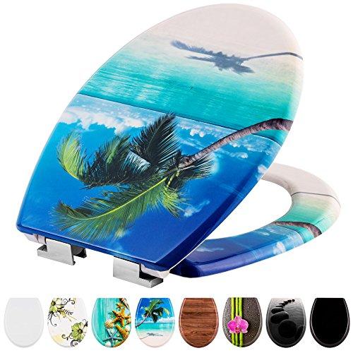 tectake-asiento-de-wc-taza-water-tapa-para-retrete-cierre-amortiguado-inodoro-varios-modelos-playa-n