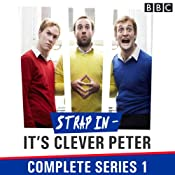 Strap In - It's Clever Peter: The Complete Series 1 | [Richard Bond, Edward Eales-White, William Hartley, Dominic Stone]