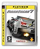 Ridge Racer 7 - Platinum Edition (PS3)