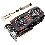 Asus R9270X-DC2T-2GD5 Carte Graphique AMD 2 Go GDDR5
