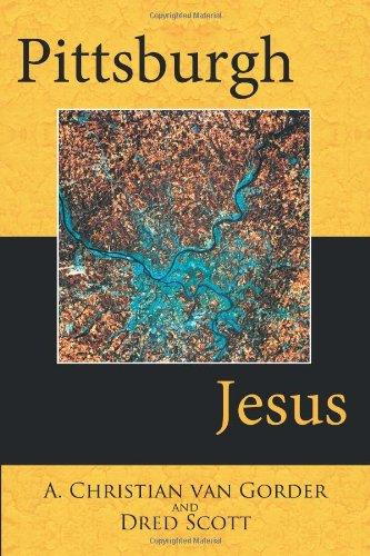 Pittsburgh Jesus