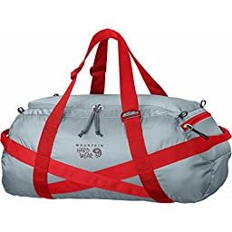 Mountain Hardwear Lightweight Exp. Duffel Ice Shadow 30L