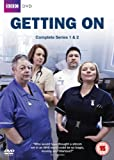 Getting On - Complete Series 1 and 2 Box Set [DVD]