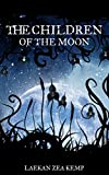 The Children of the Moon (The Girl In Between Book 3) (English Edition)