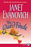 The Grand Finale LP (0061379263) by Janet Evanovich