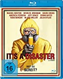 Image de It's a Disaster-Bist Du Bere [Blu-ray] [Import allemand]