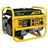 Trades Pro 1400W/1600W Gas Generator - 837901
