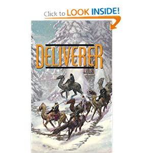 Deliverer (Foreigner) by C. J. Cherryh