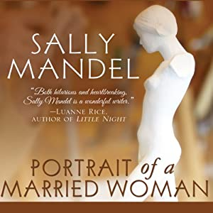 Portrait of a Married Woman Audiobook