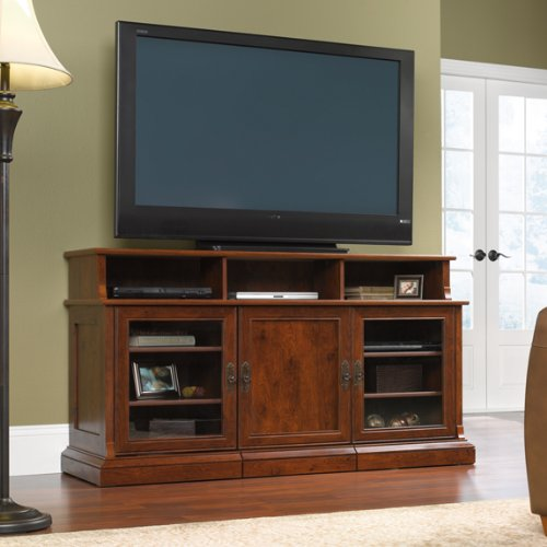 Sauder 404485 Arbor Gate Entertainment Credenza picture B003BNTUBS.jpg