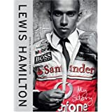 Lewis Hamilton: My Story: Special Celebration Editionby Lewis Hamilton