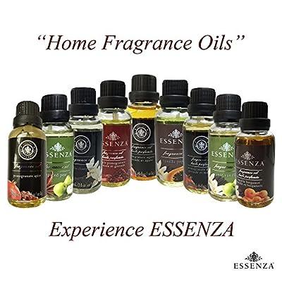 ESSENZA Home Fragrance Oil - 29.57 mL - Made in U.S.A