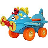 Sesame Street Fly with Elmo Activity Ride-On