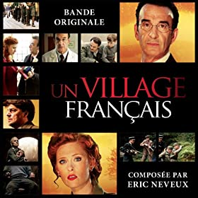 Un village fran�ais (Bande originale de la s�rie)