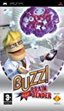 Buzz! Brain Bender - Essentials (PSP)