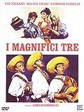 I Magnifici Tre [Italia] [DVD]