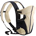 Ecosusi Classic Front and Back Baby C...