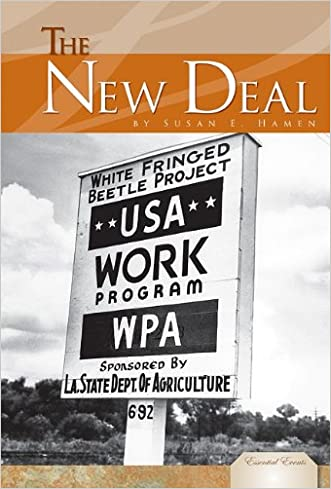 The New Deal (Essential Events (ABDO))