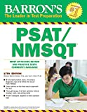 Barrons PSAT/NMSQT, 17th Edition