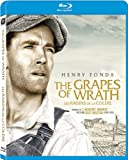 Grapes Of Wrath [Blu-ray]