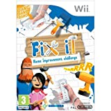 echange, troc Fix It (Wii) [import anglais]