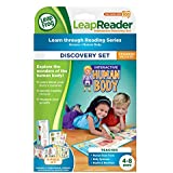 LeapFrog LeapReader Discovery Set: Interactive Human Body (Works with Tag)