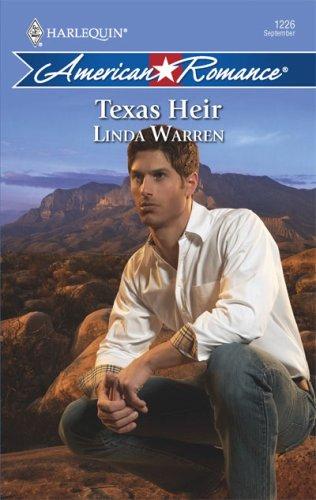 Image of Texas Heir