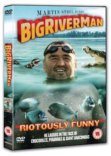Big River Man [Import anglais]