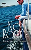 Un negocio arriesgado (Nora Roberts)