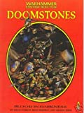 Blood in Darkness (Doomstones Series: Warhammer Fantasy Role Play)